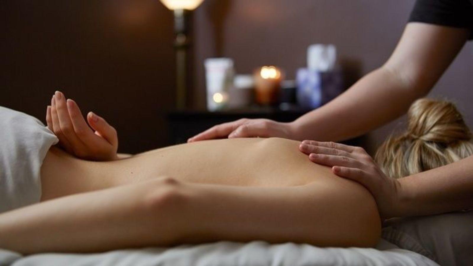 русский массаж интимных зон секс видео
